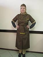 Поварская одежда, куртки для поваров, пошив формы для повара