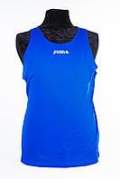 Майка мужская спортивная синяя Joma XS