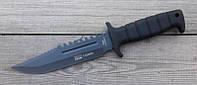Нож армейский Columbia 199A USA Спецназ, в нейлоновом чехле