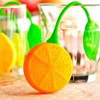 Заварник для чаям Апельсин