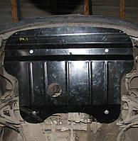 Защита двигателя Renault Kangoo (1997-2008) Автопристрій