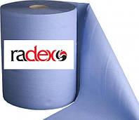 Протирочные салфетки в рулоне RADEX