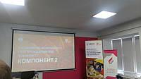 """ЧП """"Галатея"""" в курсе событий Харькова. Присоединяйтесь"""