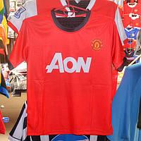 Підліткова футбольна форма Манчестер Юнайтед (v. Persie 20)