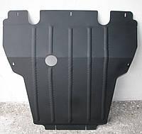 Защита двигателя Renault Clio (2005-2012) рено клио