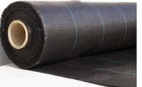 Агроткань черная 99г/кв.м 2,1*100