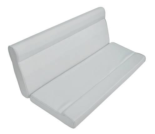 Задняя спинка для сиденья в катер 120см серая, фото 2