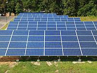Сетевые солнечные станции. Готовые решения