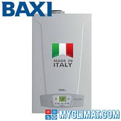 Конденсационный котел Baxi Duo-tec Compact 28 ga