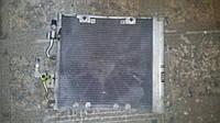 Б/у радиатор кондиционера 13129195 для Opel Astra H Caravan