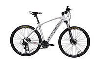 "Велосипед WINNER GLADIATOR 29"", рама 22"", белый"