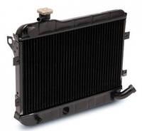 Радиатор 2101 медный