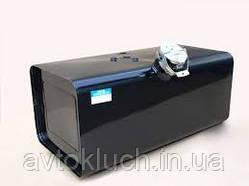 Бак топливный Камаз 250 литров