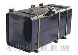 Бак топливный 500 литров в сборе Камаз