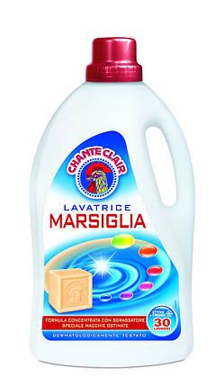"""Гель для стирки """"Марсельское мыло"""" 30 циклов, Chante Clair 507121, фото 2"""
