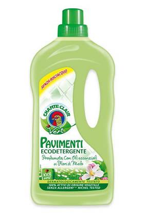 Чистящее средство для полов (органика) Vert (цветы яблони), Chante Clair 510633, фото 2