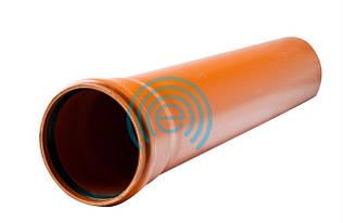 Трубы для наружной канализации Evci Plastik
