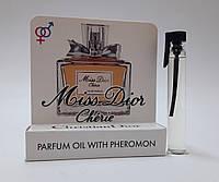 Масляные духи с феромонами Christian Dior Miss Dior Cherie 5 ml