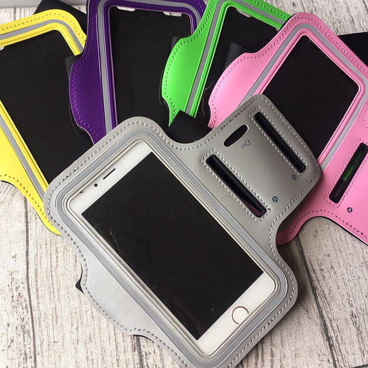 Спортивный чехол на руку для бега для iPhone 6 Plus/6s Plus