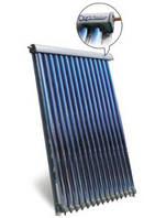 Солнечный коллектор вакуумный Ejaisolar С02 YYJ-C02-25 250 литров