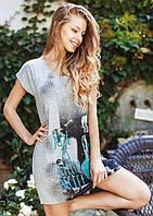 Женское домашнее платье Кеу