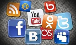 Наши социальные сети. Подписывайтесь!