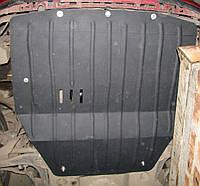 Защита двигателя Peugeot 407 (2004-2010) пежо 407