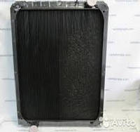 Радиатор  Камаз 6520