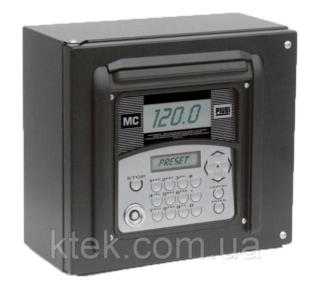 Електронна панель управління і контролю MC BOX LITE