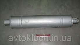 Глушитель (Газ-53)