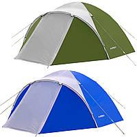 Палатка туристическая ACAMPER ACCO 2 для 2-х человек, фото 1