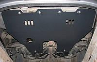 Защита двигателя Peugeot 206 (с 2006---) пежо 206