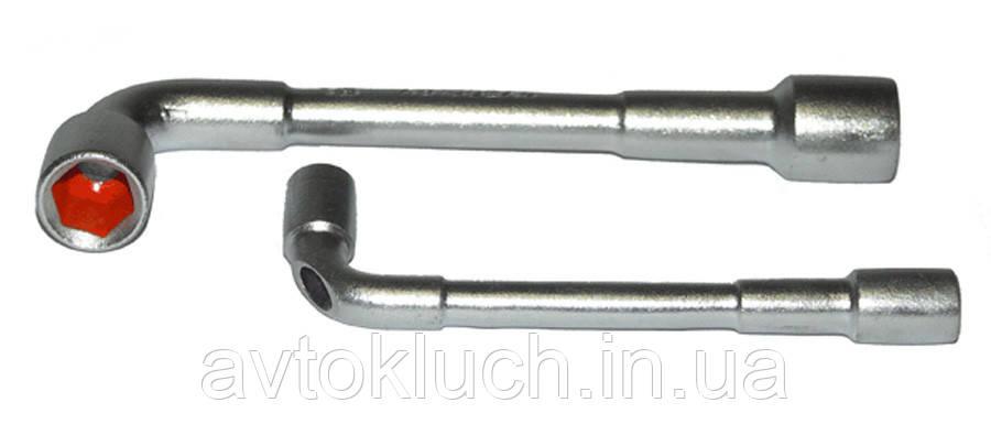 Ключ торцевой L-образный под шпильку 19 мм