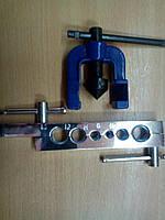 Набор для развальцовки тормозных трубок 6-15 мм.