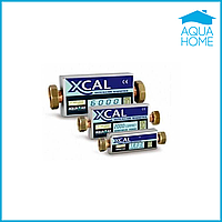 Магнитный фильтр от накипи с увеличенной производительностью Aquamax XCAL  2000 COMPACT