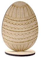 Заготовка Яйце 7 на подставке МДФ ROSA TALENT