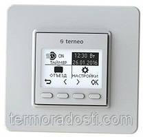 Terneo PRO программатор для теплого пола недельный