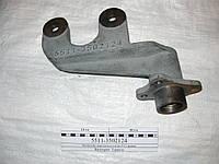 Кронштейн энергоаккумулятора правый Камаз 5511