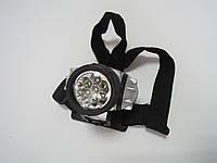 Фонарь на лоб BL-050, 7LED, фото 1