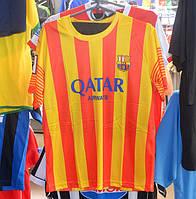 Підліткова футбольна форма Барселона виїзна (Messi 10)