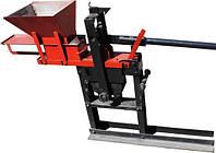 Ручной станок для производства Лего кирпича,Будформа