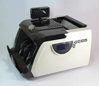Счетная машинка для денег с УФ детектором GR 6200