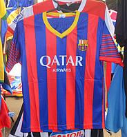 Підліткова футбольна форма Барселона (Neymar jr 11)