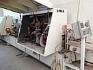 Софтформинг кромкооблицовочный станок бу IMA Compact/U/700/S02 (Германия) 2000г., фото 2