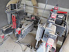 Софтформинг кромкооблицовочный станок бу IMA Compact/U/700/S02 (Германия) 2000г., фото 4