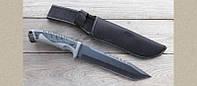 Нож тактический Columbia 4401А, спезназначения, мощный удлиненный клинок, фото 1