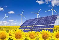Автономные солнечные станции. Готовые решения