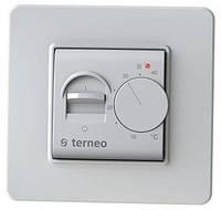 Terneo mex терморегулятор для теплого пола (механика)