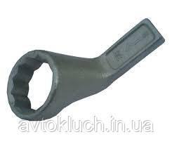 Ключ накидной односторонний х27 Камышин