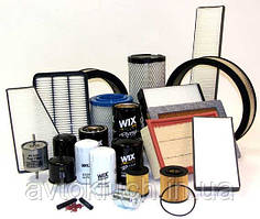 Фильтр топливный Wix,Kneckt,MANN